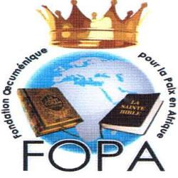 Fondation Oecumenique pour la Paix en Afrique (FOPA)